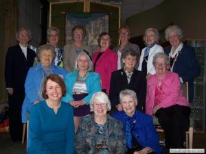 20th charter members