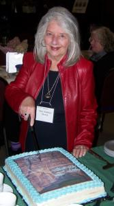 25th anniversary - Mary Kathryn Mowat
